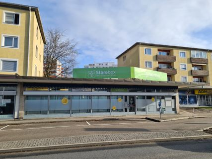 Storebox neu in Steyr 1